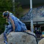 Mandy Greer and Environmental Art at Seattle Center