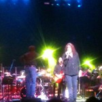 Zebra frontman Randy Jackson, a New Orleans native, leads the LPO in tribute to Led Zeppelin.