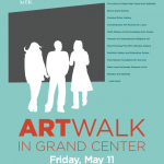 Grand Center Art Walk 2012