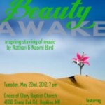 Beauty Awake: May 22 variety vocal concert in Hopkins