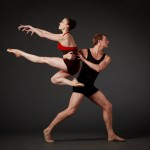 Smuin Ballet Presents Mesmerizing World Premiere