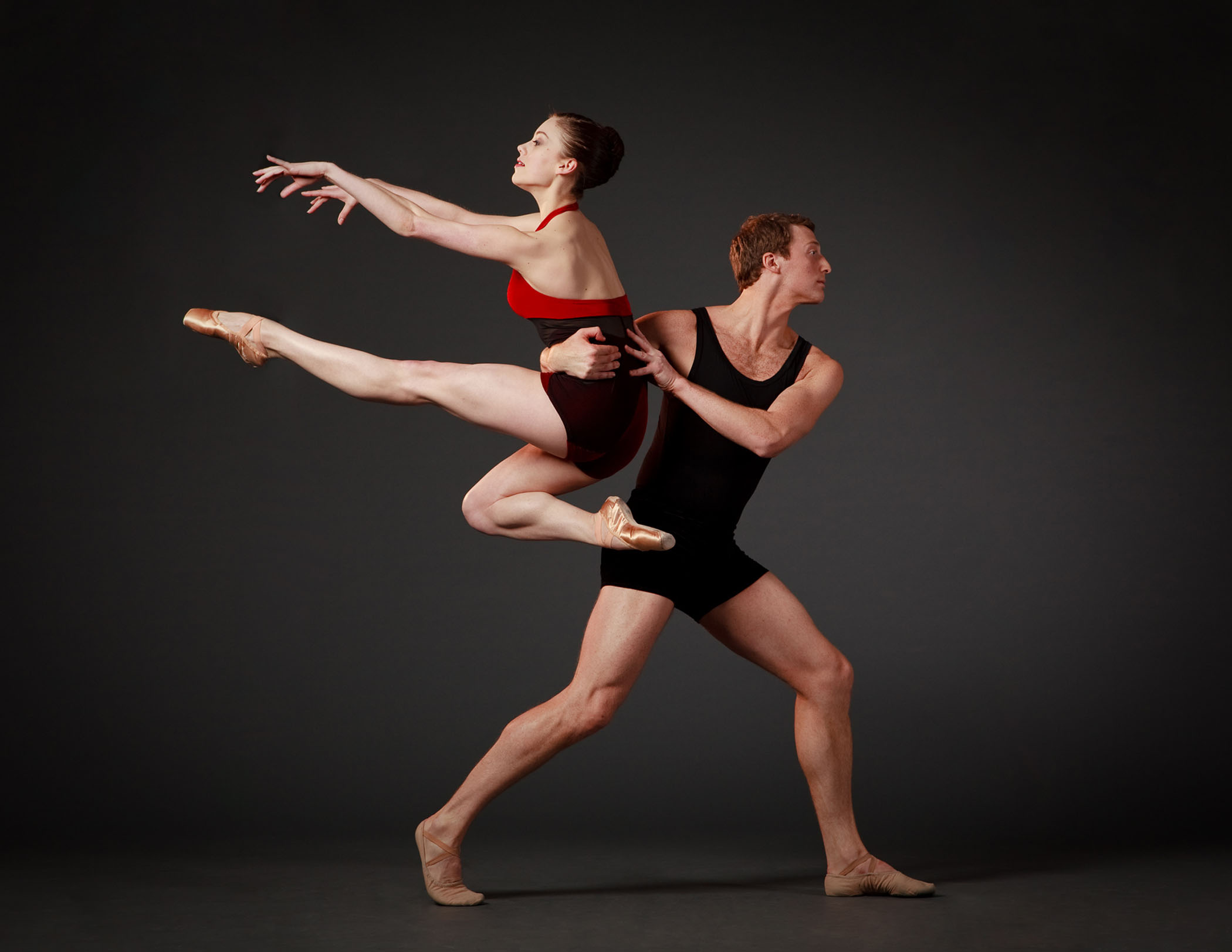 Ballet vocabulary and pictures NYC Trainee Programs - Joffrey Ballet