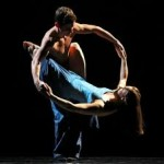 Parsons Dance Gives a Mixed Program on June 6th