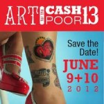 Art for the Cash Poor