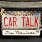 Car Talk the Musical