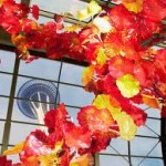 Chihuly's Glass Garden Is Open
