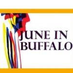 June in Buffalo logo; culled from the Buffalo Philharmonic Orchestra website.