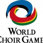 world choir games logo