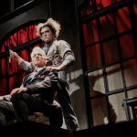 Sweeney Todd, The Demon Barber of Fleet Street, slices its way into West Palm Beach